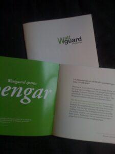 Broschyr för Wattguard